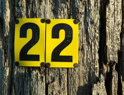 22 неоспорими закона за съвършеното здраве на Грег Андерсън