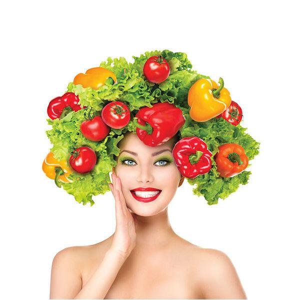 healthy-woman
